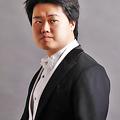 写真: 王立夫 ワン・リーフ 声楽家 オペラ歌手 バリトン       歌唱家 男中音 男中音歌唱家  Lifu Wang