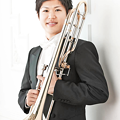 Photos: 梅澤駿佑 うめざわしゅんすけ トロンボーン奏者        Syunsuke Umezawa