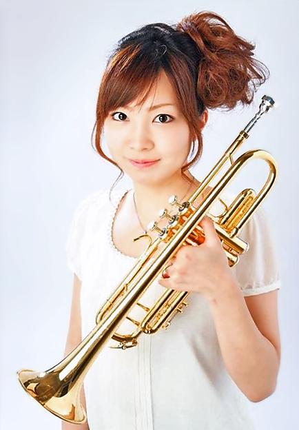 渡邊優 わたなべゆう トランペット奏者 Yu Watanabe
