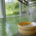 見晴らしの良い温泉DSCN5964