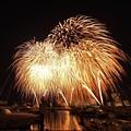 写真: 2016年7月24日 熱海海上花火大会(1)