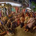 Photos: 2016年8月12日 静岡夏祭り夜店市(2)  HDR