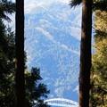 Photos: 山頂からの眺望は・・・