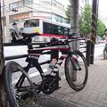 写真: 140831 パンク@青葉台