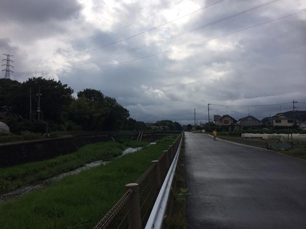 140907 鶴見川