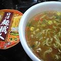 Photos: 日清麺職人(みそ)