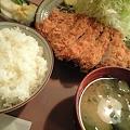 Photos: 布田のトンカツ定食