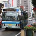 Photos: 関東鉄道 水戸市泉町にて