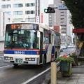 Photos: 茨城交通 水戸市泉町にて 07