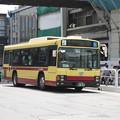 Photos: 東京都交通局 B-M205 復刻塗装車