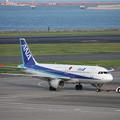ANA エアバスA320-200