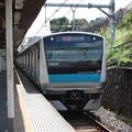 Photos: 京浜東北線 E233系1000番台ウラ133編成