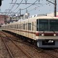 写真: 新京成電鉄8800形8814編成 京成津田沼行