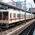 写真: 新京成電鉄8500形8517編成