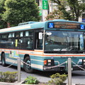 Photos: 西武バス A4-998
