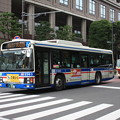 Photos: 川崎鶴見臨港バス IS363
