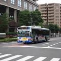 Photos: 川崎鶴見臨港バス IS464