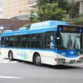 Photos: 川崎市交通局 A3017 川63系統
