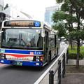 Photos: 川崎鶴見臨港バス IS361