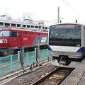 Photos: EH500-34&E531系K467編成