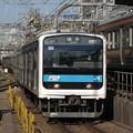 Photos: 京浜東北線 209系ウラ15編成