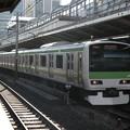 Photos: 山手線 E231系500番台トウ541編成 6ドア連結編成