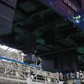 EF64 1010 車体吊り上げ実演 (15)