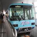 Photos: 大阪モノレール2000系2114F