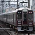 Photos: 阪急9000系9002F