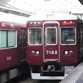 Photos: 阪急7000系7022F