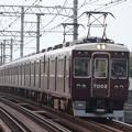Photos: 阪急7000系7002F