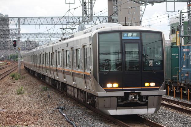 JR神戸線 321系D3編成