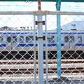 高萩駅留置されている415系1500番台 (20)