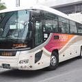 Photos: 東武バス 9917号車