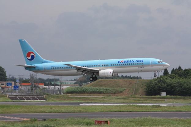 大韓航空 ボーイング737-900 HL7708