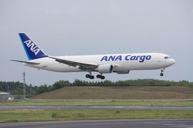 ANACARGO ボーイング767-300ER(BCF) JA601F