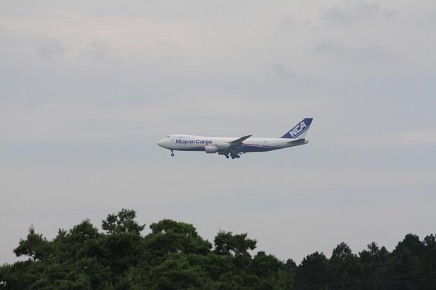 Photos: 日本貨物航空