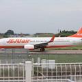 チェジュ航空 ボーイング737-800 HL8049