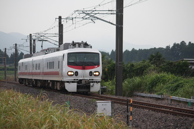 E491系East-i-E KY出場回送
