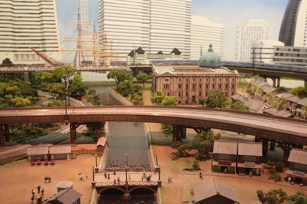 原鉄道模型博物館 いちばんテツモパーク 2014-01-19-57