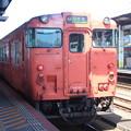 山陰本線 キハ40系 キハ47-1102