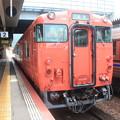 山陰本線 キハ40系 キハ47-1025
