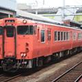 山陰本線 キハ40系 キハ47-2007