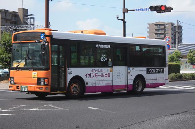 一畑バス 8337号車