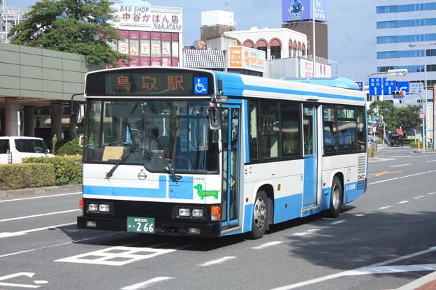 日の丸自動車 鳥取200か266