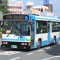 Photos: 日の丸自動車 鳥取200か266