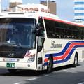 Photos: 日の丸自動車 鳥取200か482