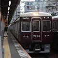Photos: 阪急宝塚線 7000系7026F