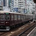 Photos: 阪急京都線 7300系7321F