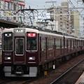 Photos: 阪急神戸線 7000系7007F